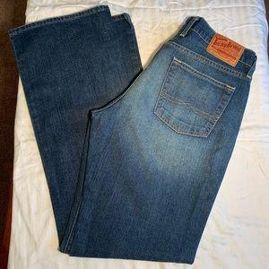 Lucky Sweet n Low Regular Jeans - Size 30/10